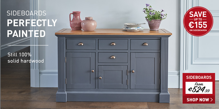 Sideboards - Highgate Large